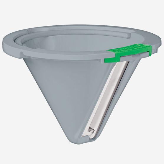 SSL-100 2.5 mm SLICE/RIBBN  Cone Green