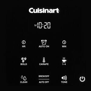 14-Cup Touchscreen Coffeemaker