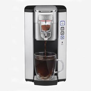 Refurbished Compact Single Serve Coffeemaker