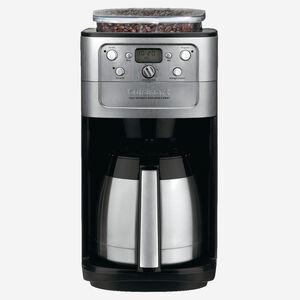 Automatique de 12 tasses Burr Grind and Brew Thermal