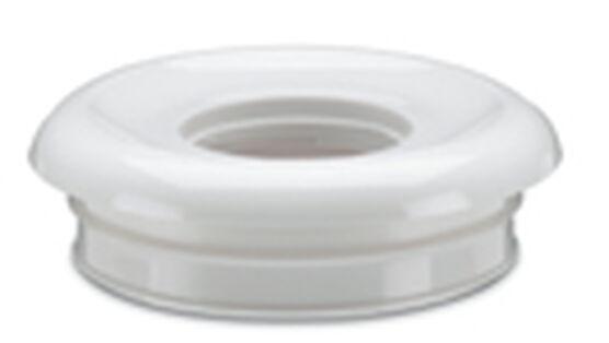 Blender Cover White