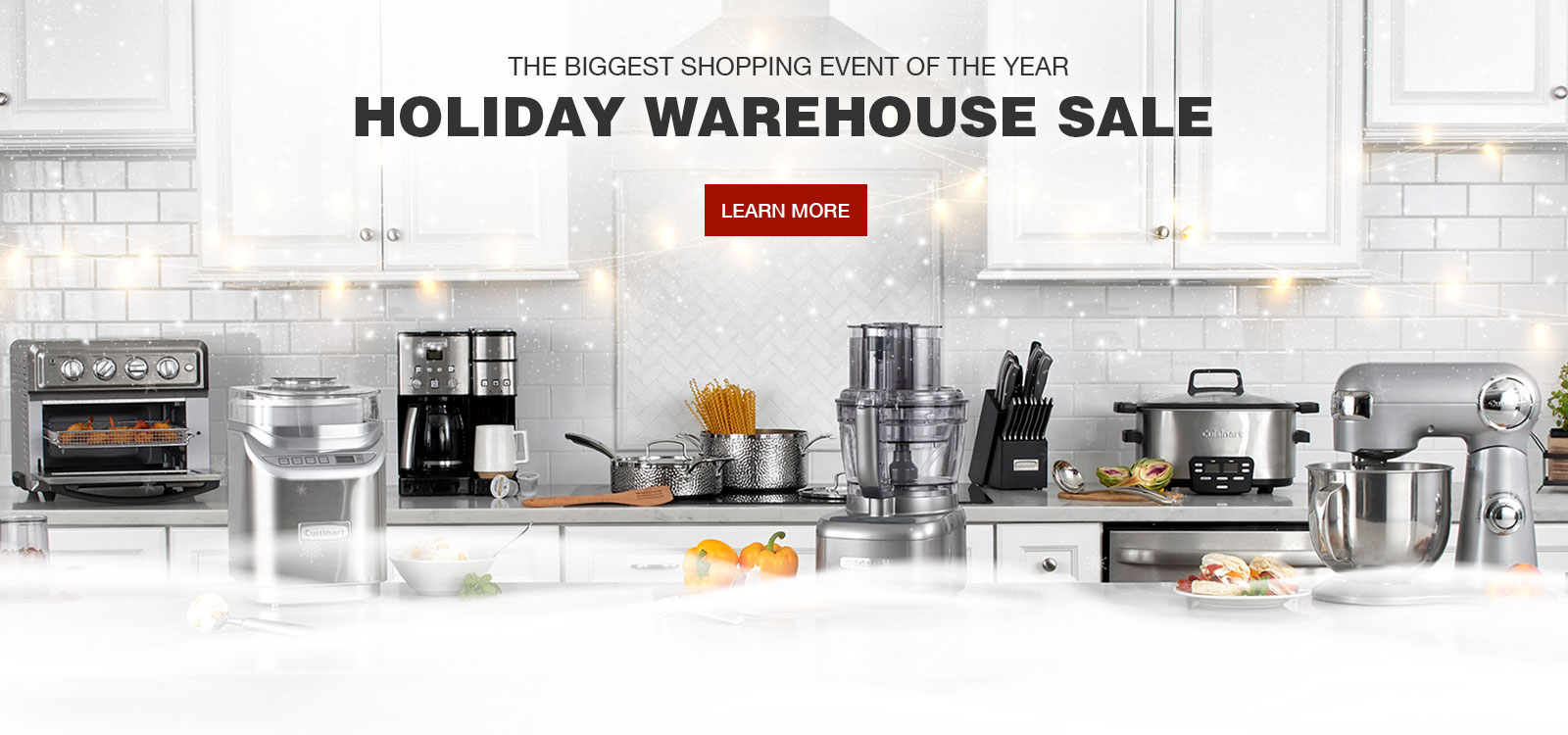 Warehouse Sale 2019