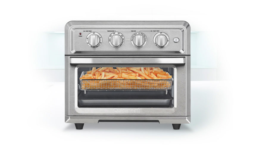 cuisinart air fryer toaster oven costco price