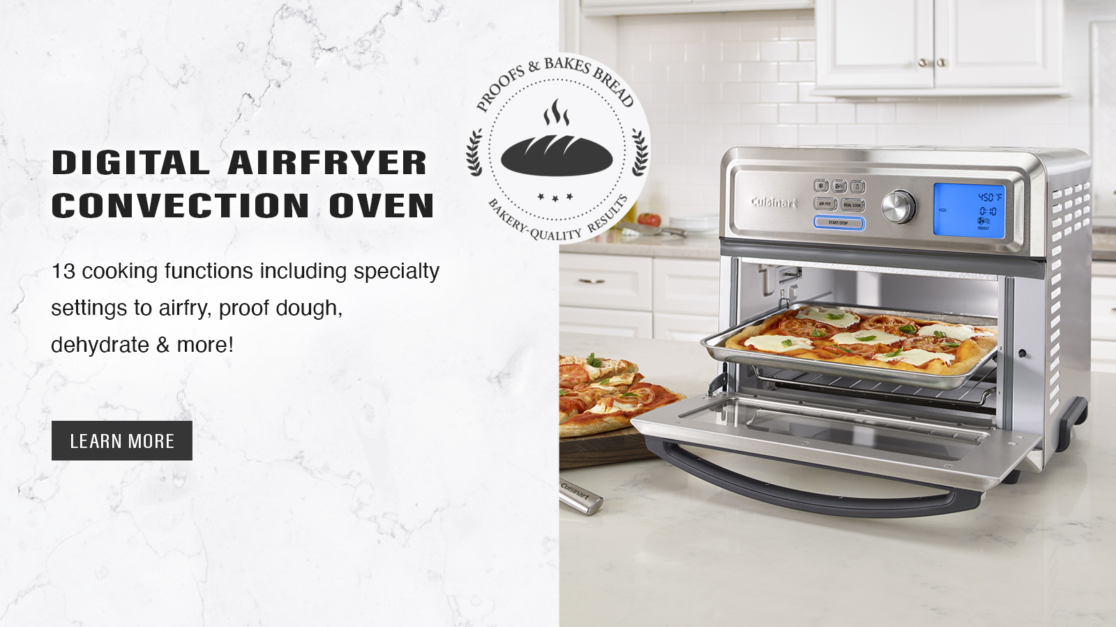 Digital AirFryer Convection Oven