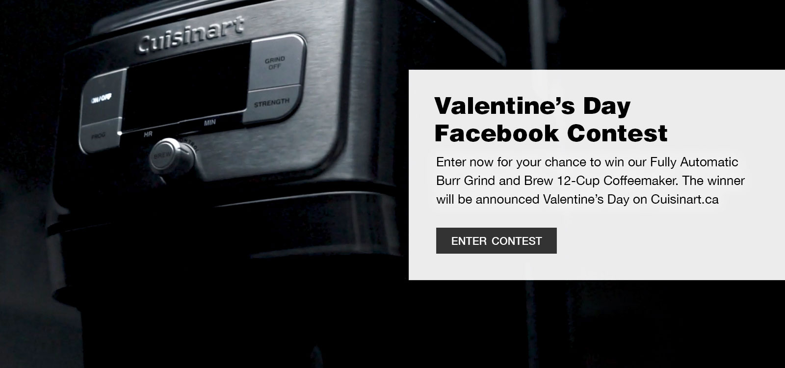 Valentines Contest