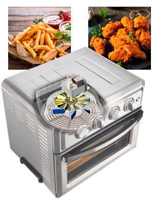 Healthy Cooking with Cuisinart®