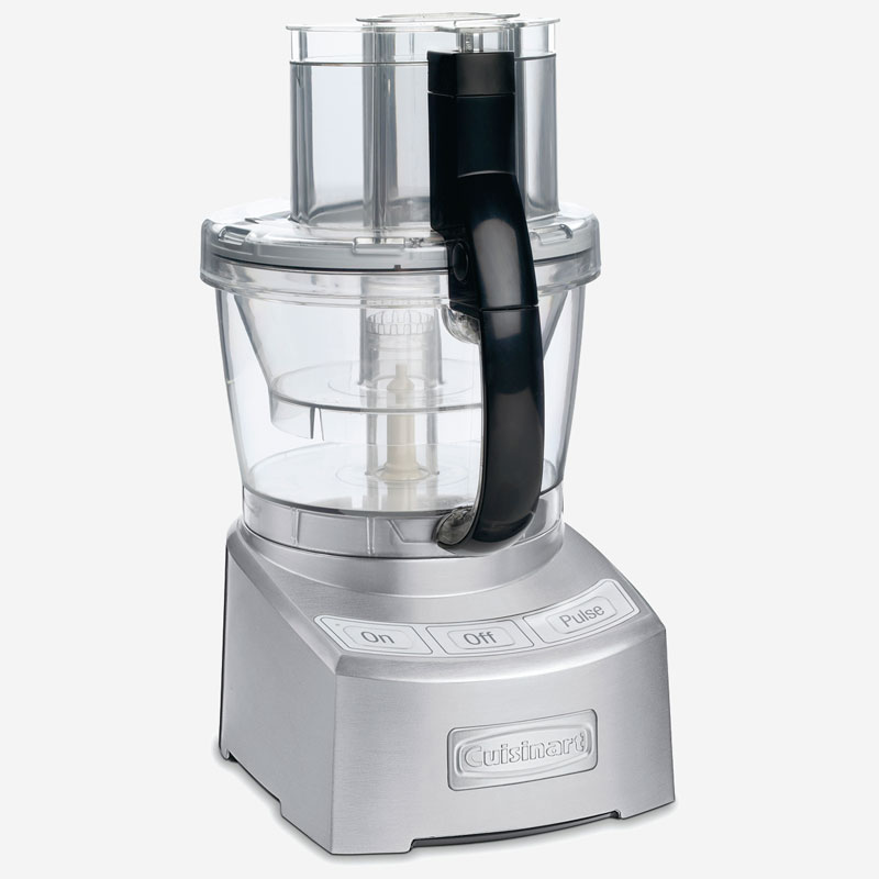 how to clean cuisinart elite food processor