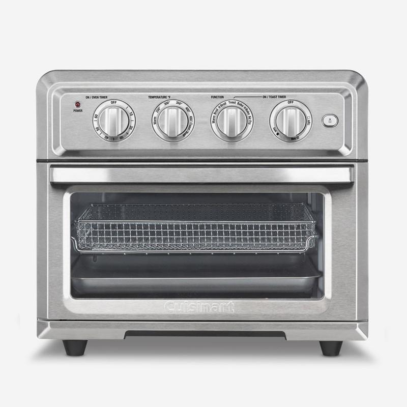 Airfryer Convection Oven Ca Cuisinart Cuisinart