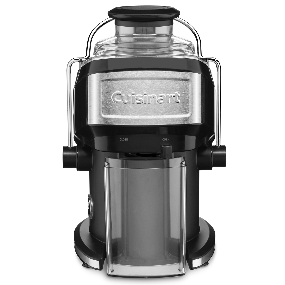 Electric Juicer Pitcher ~ Compact juice extractor cuisinart