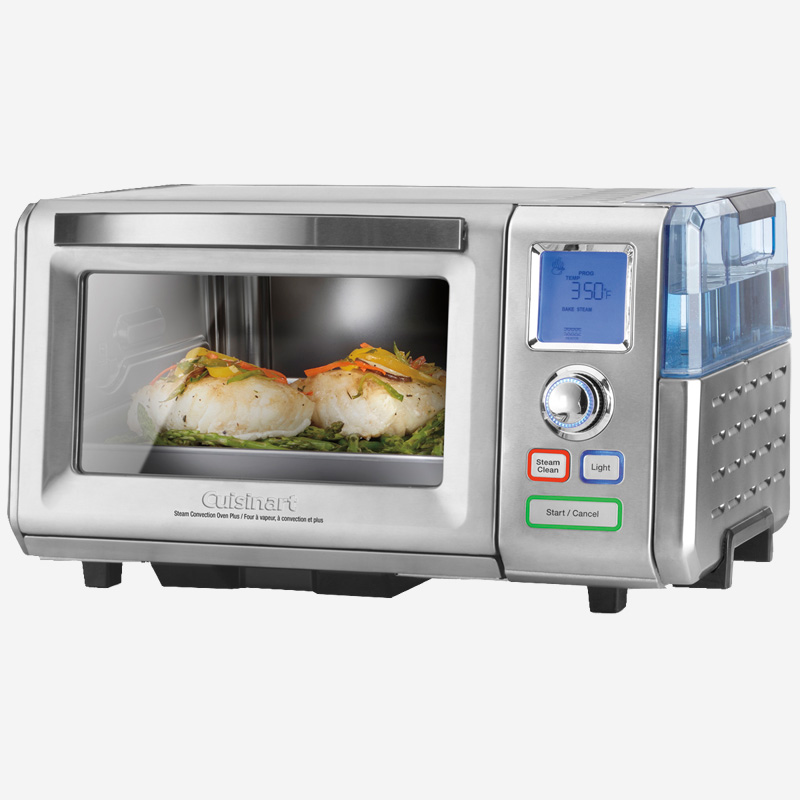 Combo Steam Convection Oven Cuisinart
