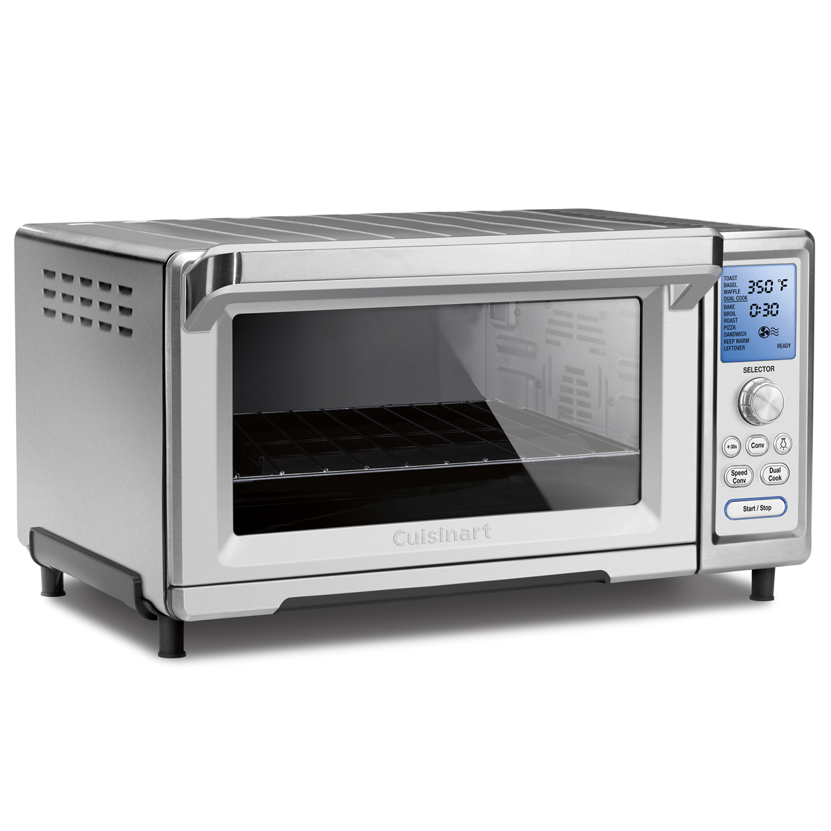 Chef's Convection Countertop Oven | Cuisinart