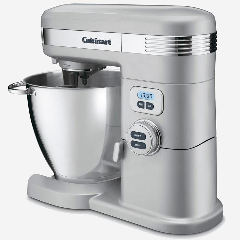 7 0 quart stand mixer cuisinart