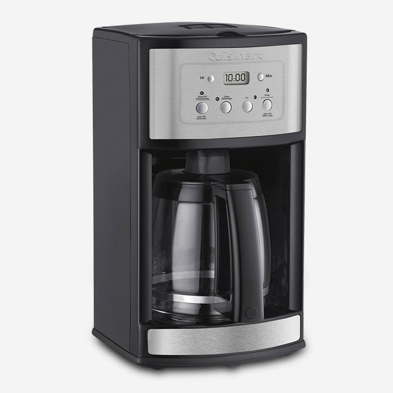 12 Cup Programmable Coffeemaker Ca Cuisinart