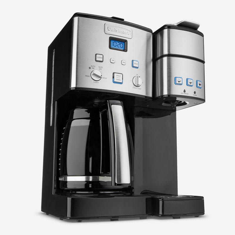 c7921b18b53 Coffee Center™ 12-Cup Coffeemaker   Single-Serve Brewer - ca-cuisinart