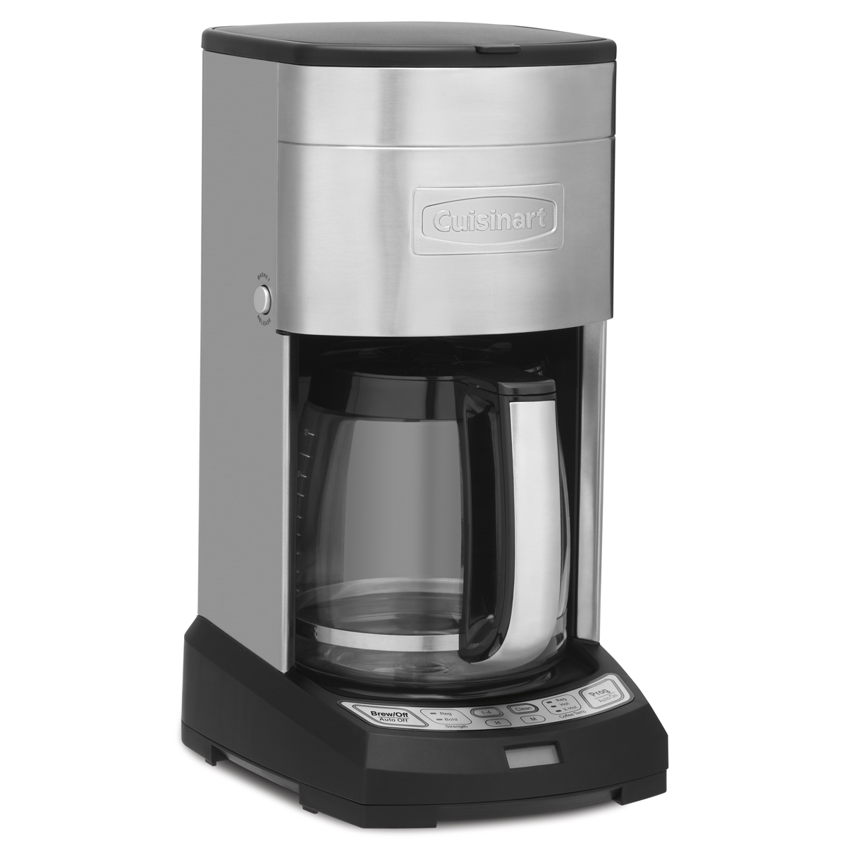 Cuisinart K Cup Coffee Maker Instructions : Extreme Brew 12-Cup Coffee Maker Cuisinart