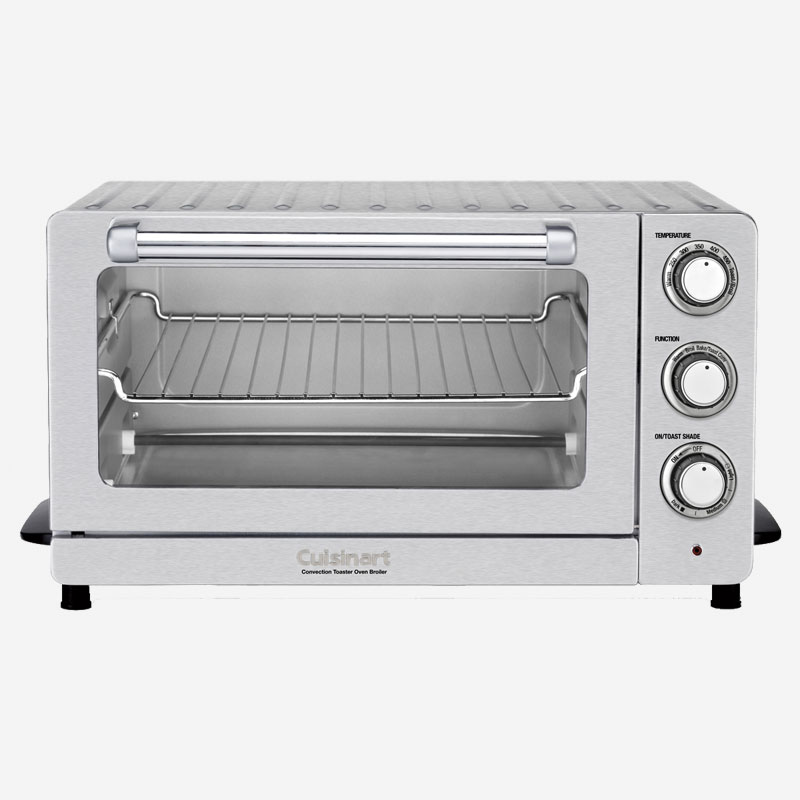 Convection Toaster Oven Broiler Cuisinart