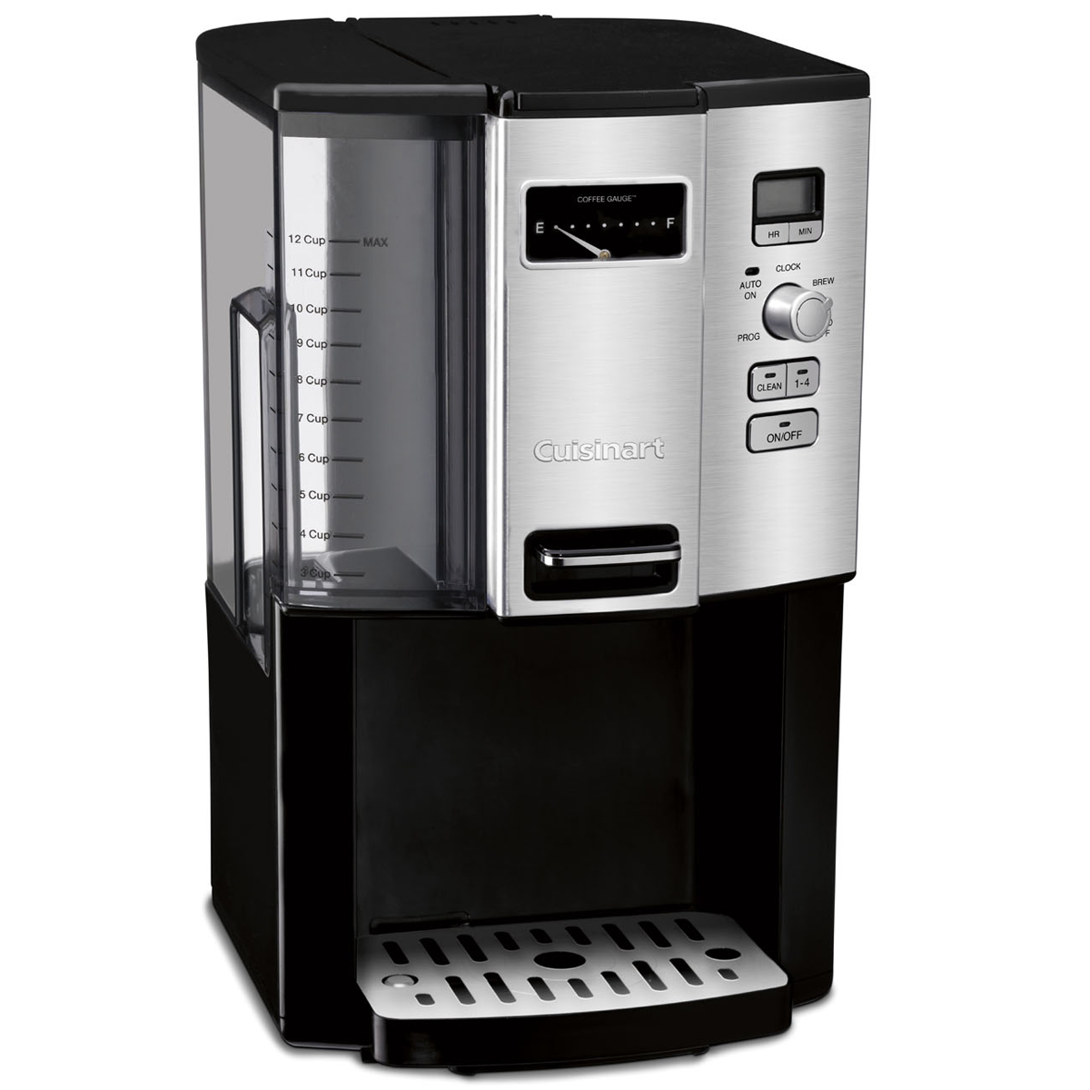 Coffee Maker With Hot Water On Demand : Coffee On Demand Cuisinart