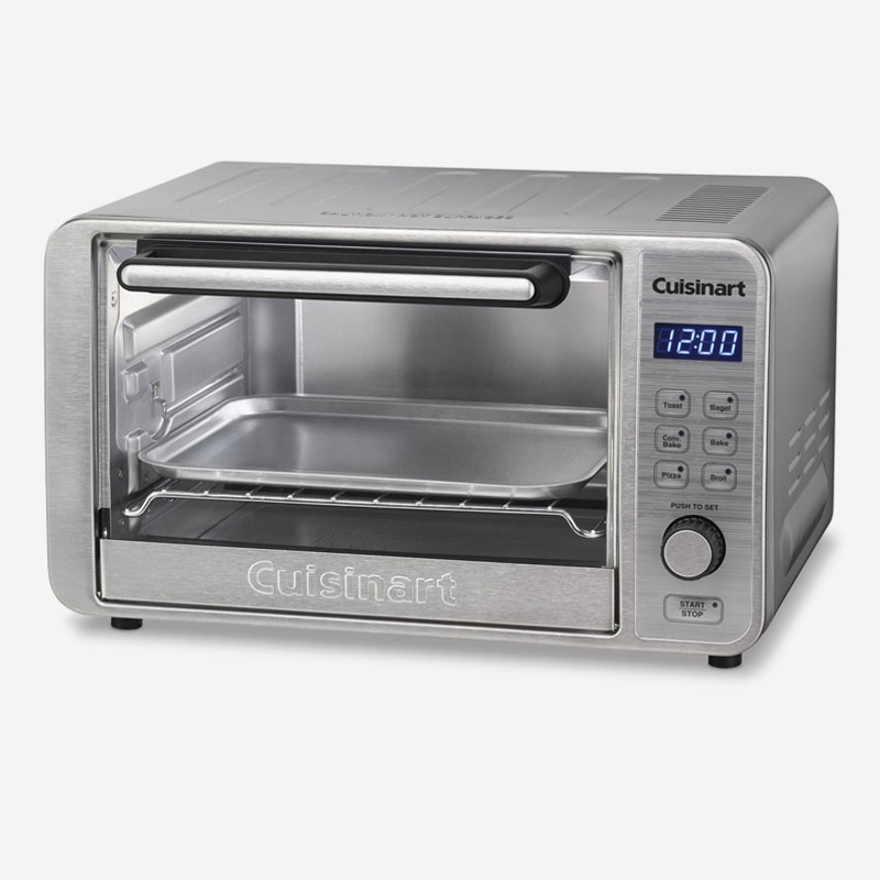 Digital Convection Toaster Oven Ca Cuisinart