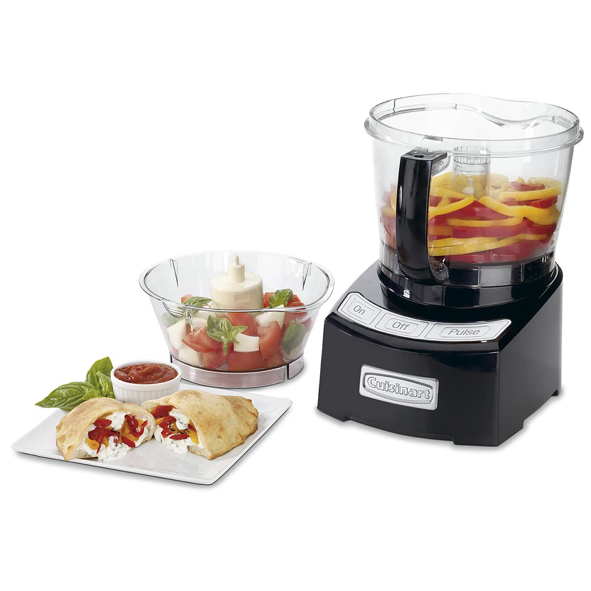 Cuisinart elite collection 12 cup 3 l food processor - Cuisinart home cuisine ...