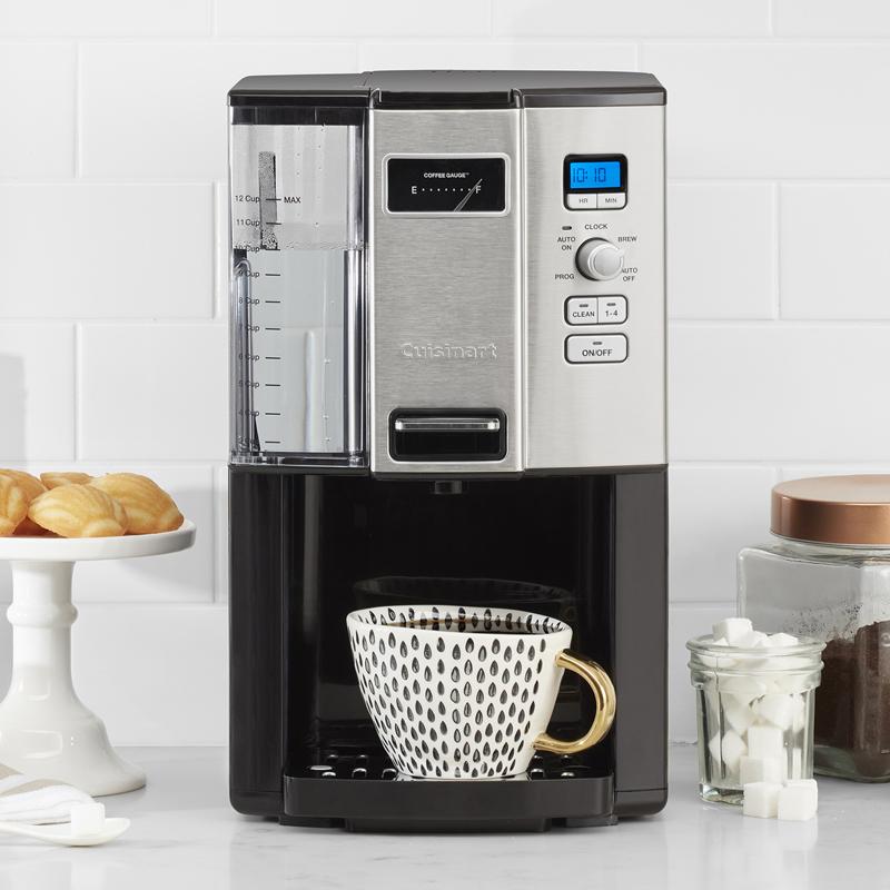 Cuisinart Coffee Maker ~ Coffee on demand cuisinart