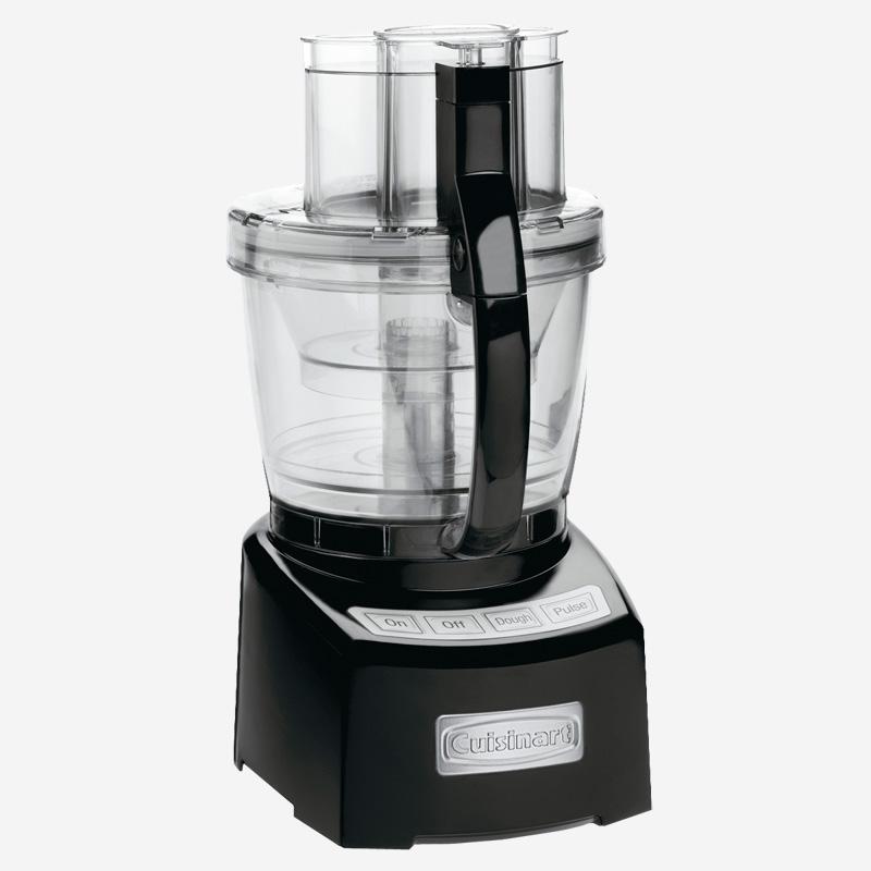 Cuisinart Elite Collection 14 Cup 3 5 L Food Processor