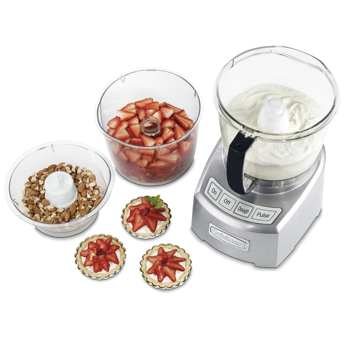 Cuisinart Fp Dcc  Cup Food Processor