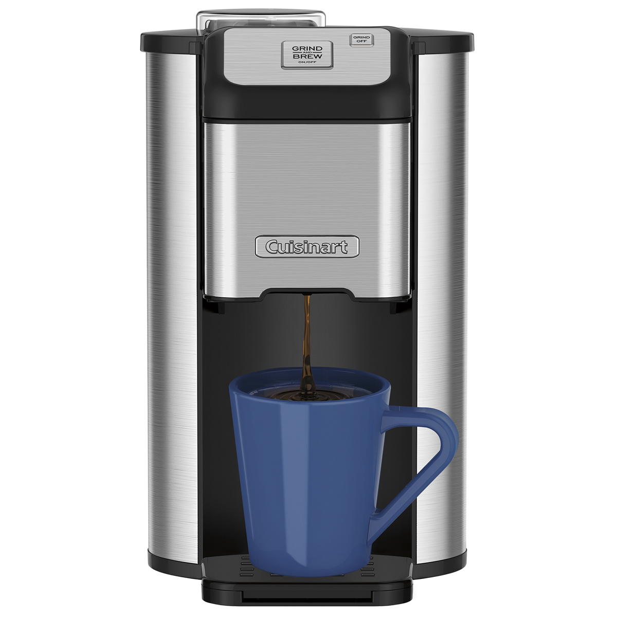 Tru Dual Coffee Maker : Single Cup Cafetiere. Single Serve Grind And Brew Coffee Maker. Espro Travel Press For Coffee ...